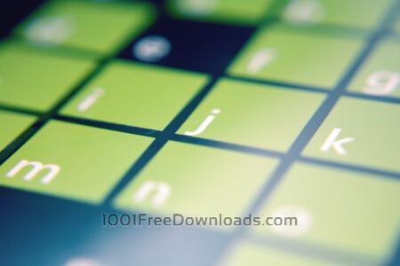 Mobile Digital Keypad