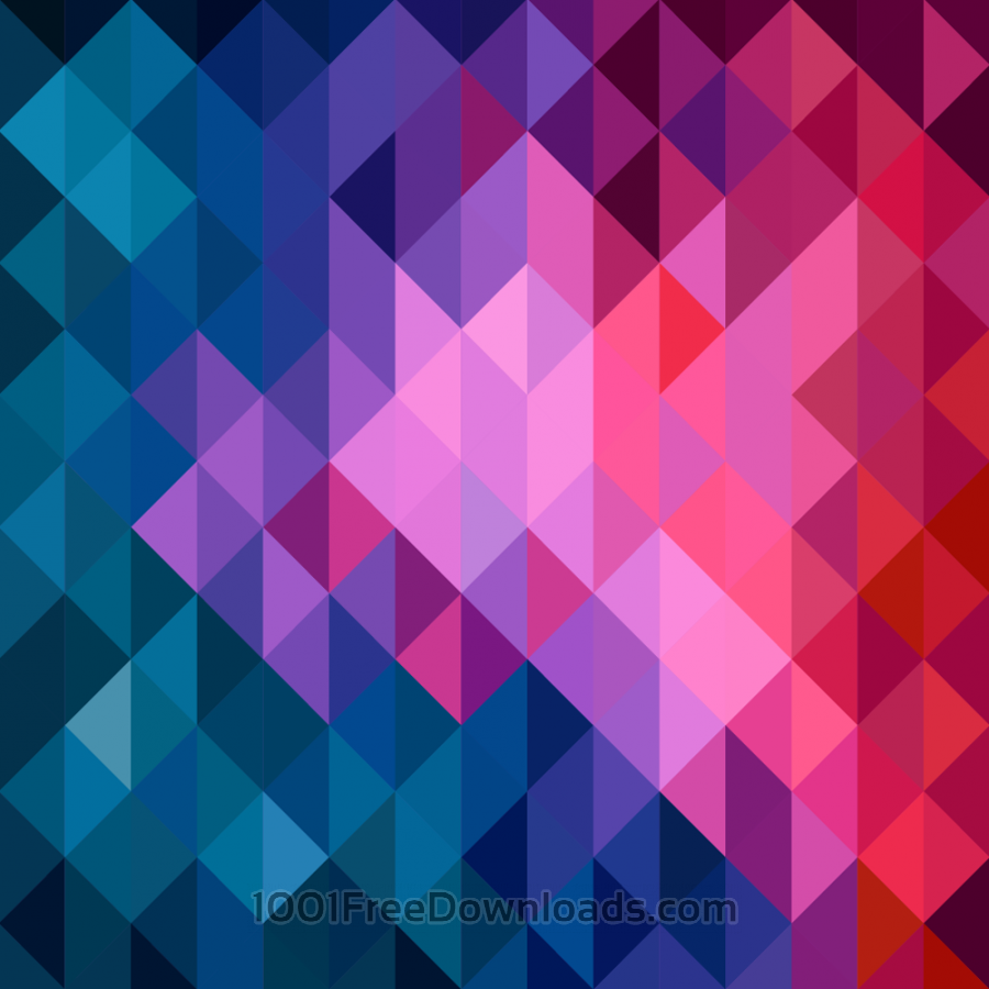 Free Vectors: Vector geometric background | Abstract