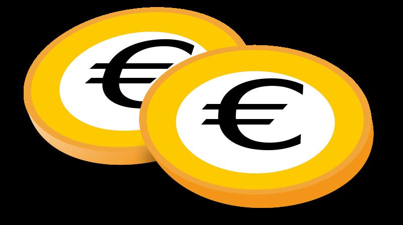 clipart geld euro - photo #33