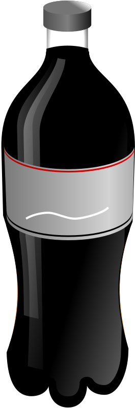 free clipart coke pet bottle klaasvangend soda bottle clipart free soda bottle clip art free