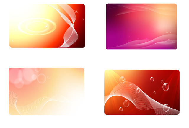 business card backgrounds free