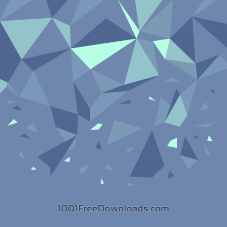 Shattered Polygons