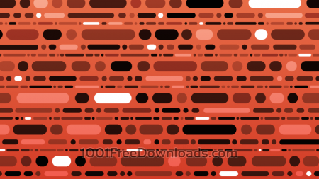 Abstract Morse Code Pattern