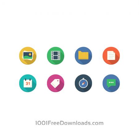Filo Icons - Mini Set 1