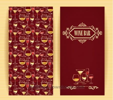 Wine concept design.