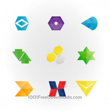 Set of hight quality vector icons.  Free Vector Illustration Design.