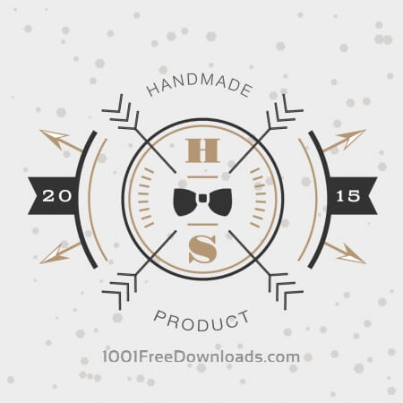 Retro Vintage Icons or Logotypes set. Vector design elements, business signs, logos, identity, labels, badges and objects