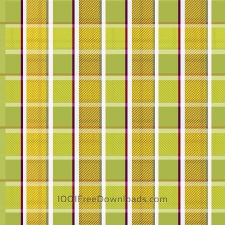 Vintage plaid background