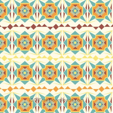 Aztec background