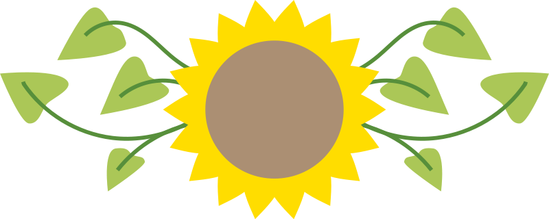 Free Clipart: Sunflower | Flowers