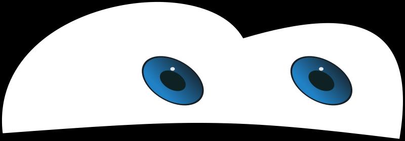 Free Clipart: Car eyes | Transport