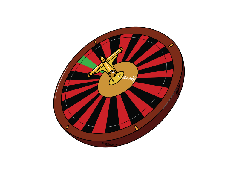 free roulette wheel images