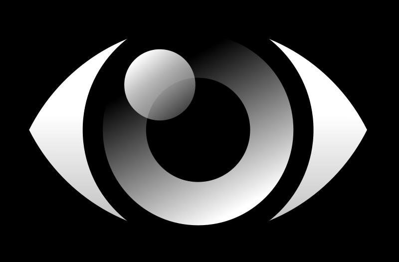 Photo Logo Oeil