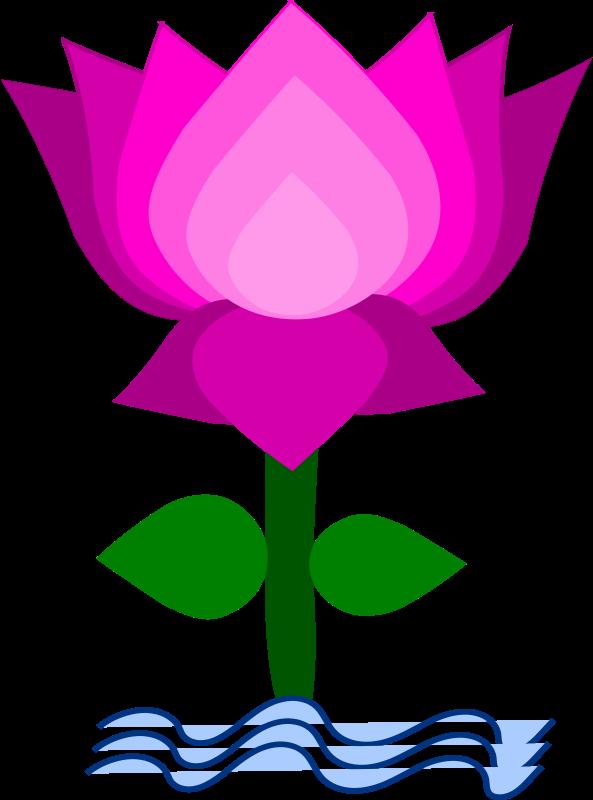 free clipart 1001freedownloads com free flower graphics clip art Spring Flowers Clip Art