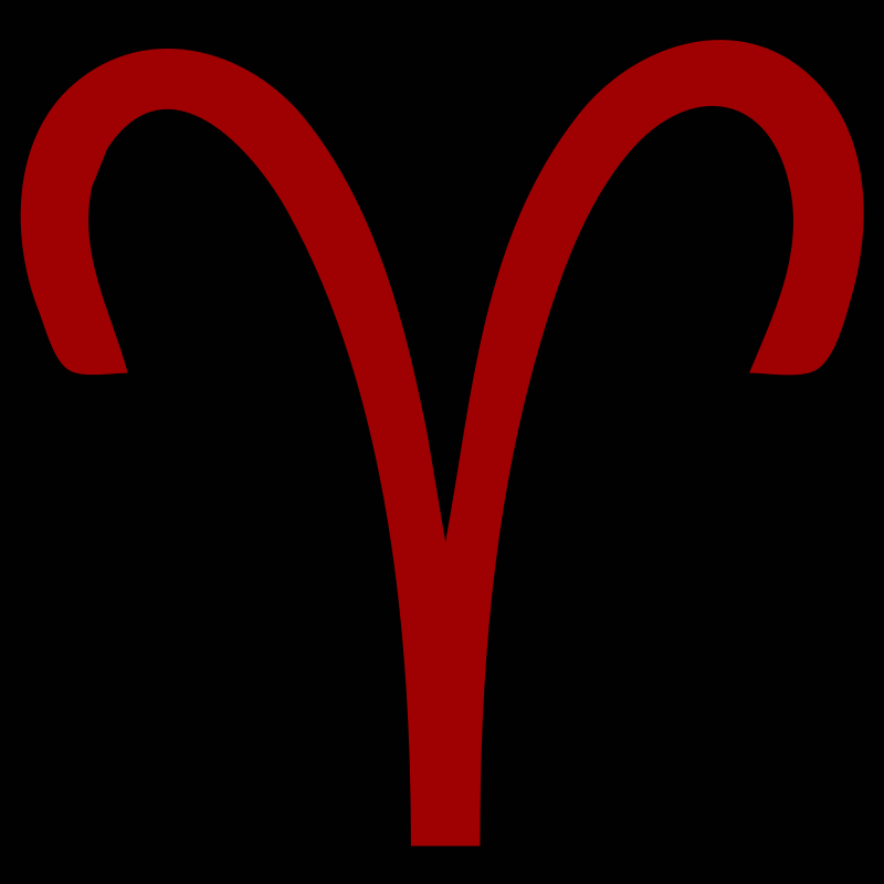Aries (Homestuck) Aries Symbol Homestuck