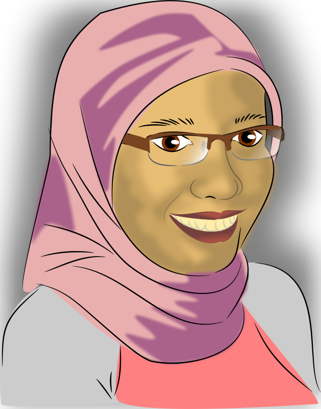 Malaysian People Clipart Free Clipart: M...