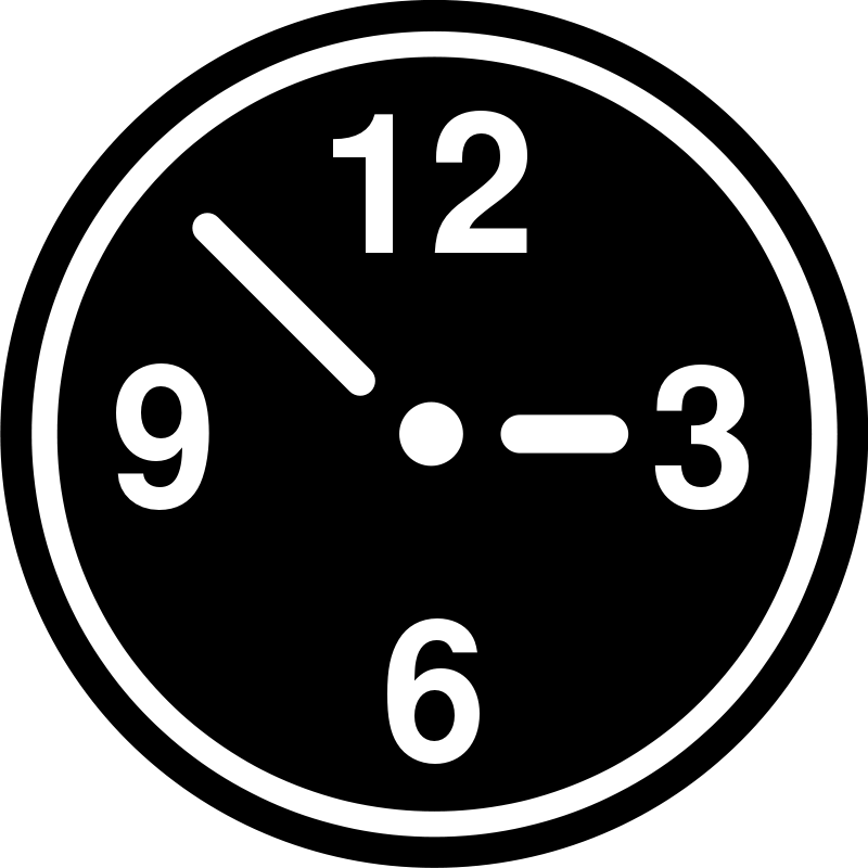 symbolism of clock In the masque of the red death, the clock is extremely important as a symbol the timepiece represents time itself as it relates to the members of the group locked away in apparent safety the.