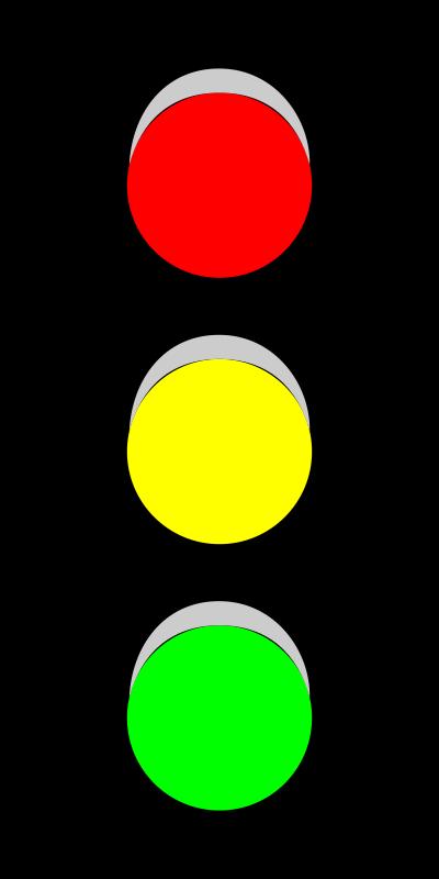 Traffic Light (...