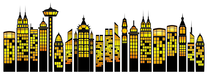 Free Buildings Clipart - Popular - 1001FreeDownloads.com
