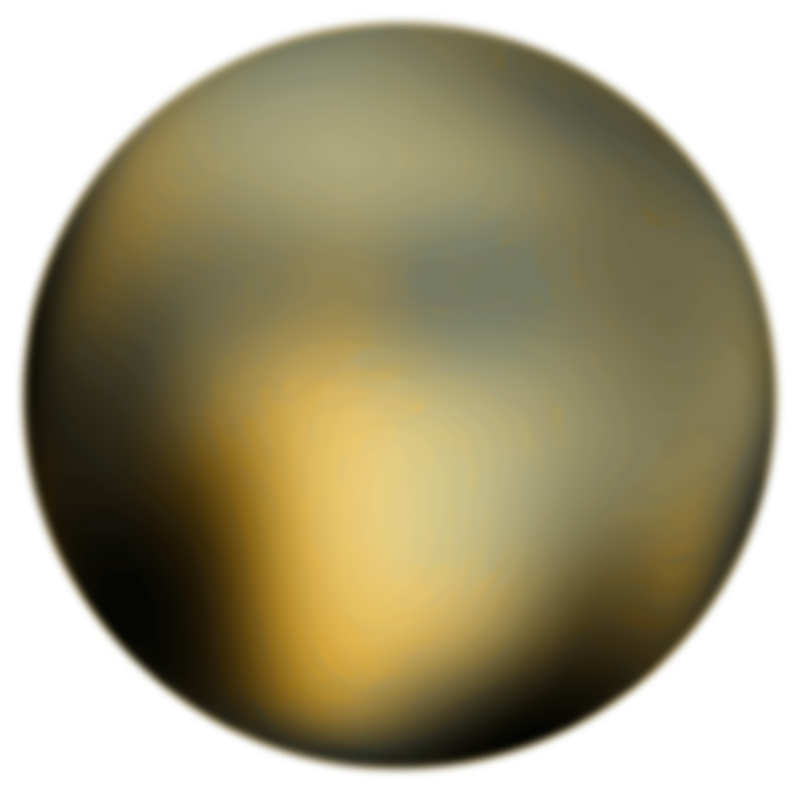 pluto planet png - photo #20